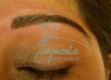 Permanent Makeup Eye Brows