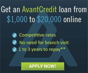avant credit